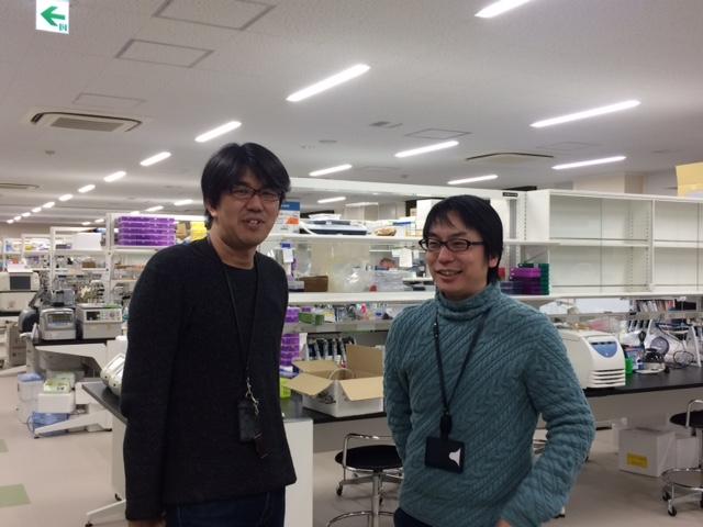 徳島大発ベンチャーのセツロテック、ゲノム編集の高効率化技術で起業