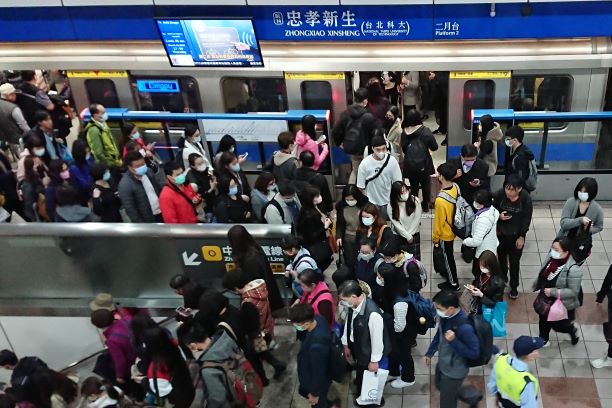 台湾 コロナ ウイルス 状況
