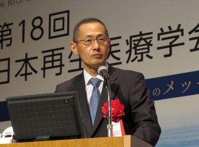京大山中氏、ゲノム編集でHLA改変したユニバーサルなiPS細胞を供給へ