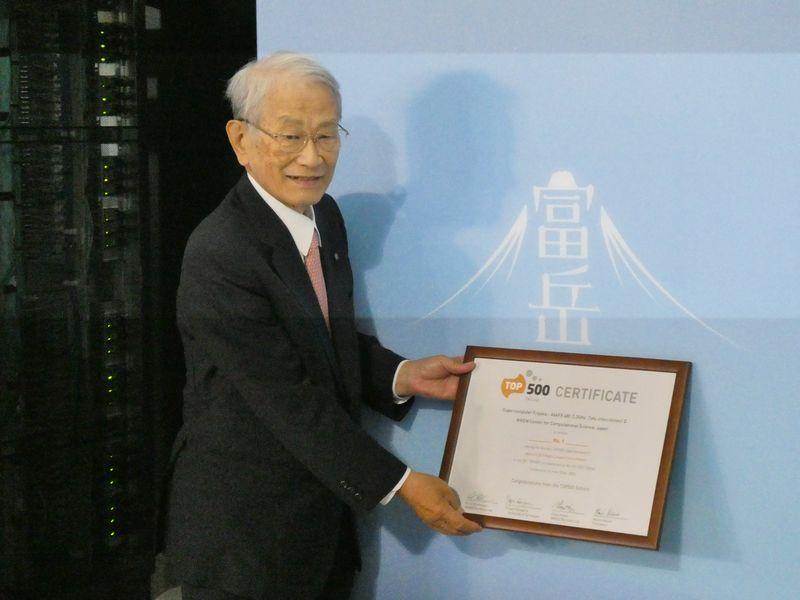 理研と京大、世界1位スパコン「富岳」10日間で新型コロナ治療薬候補の実情