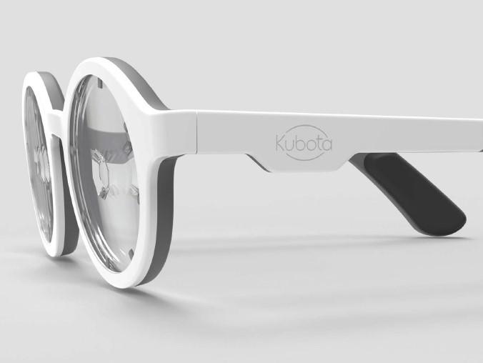 メガネ クボタ 近視を撲滅?!「クボタメガネ」の開発を加速 窪田製薬HD note