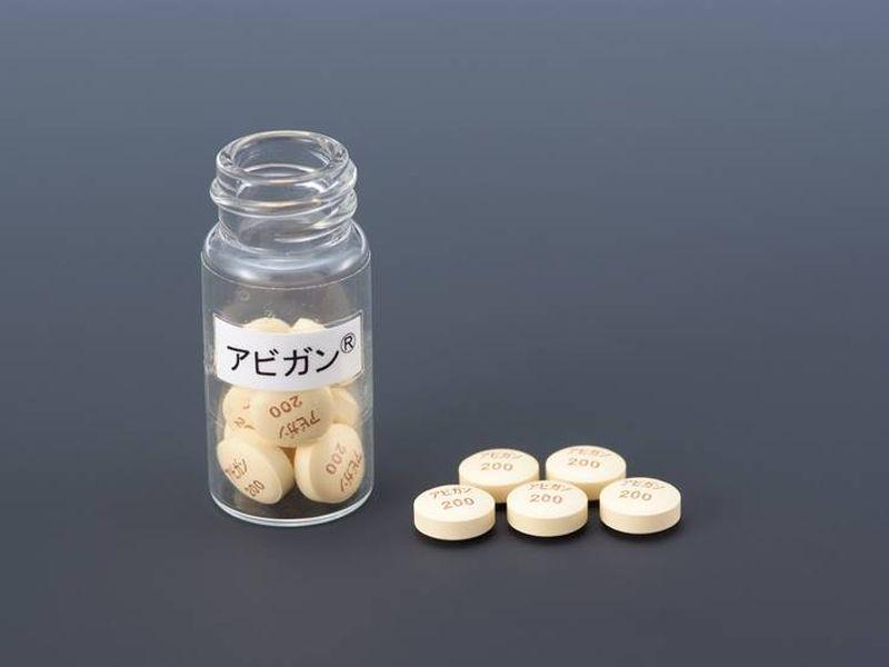 富士フイルム、新型コロナに対する「アビガン」の治験で主要評価項目を達成