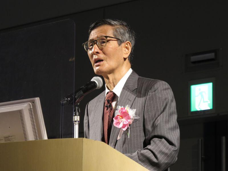 尾身会長、日本が新型コロナをしのいでいる要因を分析
