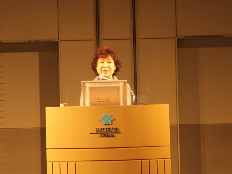 BioJapan2020が横浜市で開幕