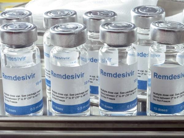 FDAがレムデシビルを正式承認、Gilead社の株価は急騰