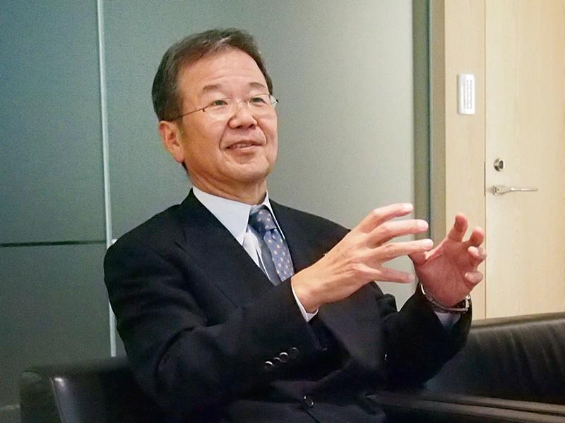 富士フイルムホールディングス元取締役CTOの戸田雄三氏に聞く(2)