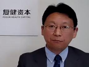 中国の復星医薬が創薬ファンドを立ち上げ、AISと協力して日本での活動を本格化