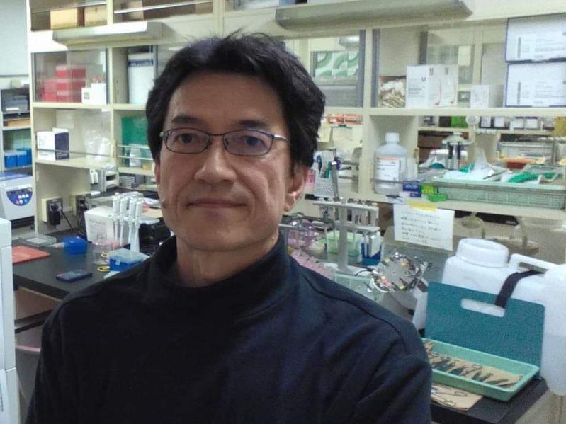 新規免疫チェックポイント阻害薬の創出目指す東北大学の高井俊行教授